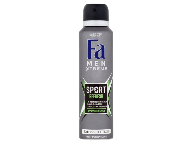 Fa Men antiperspirant Extreme Sports 150ml