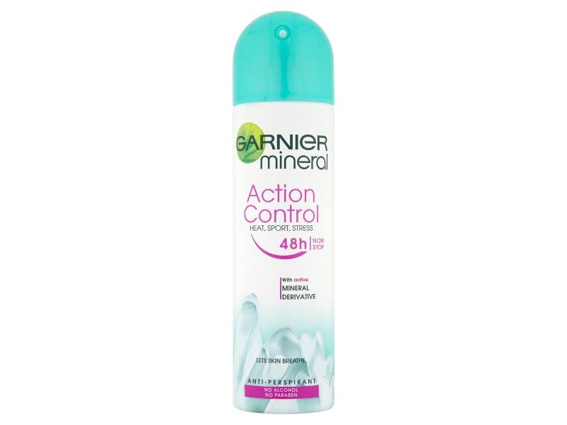Garnier Mineral Action Control minerální antiperspirant 150ml