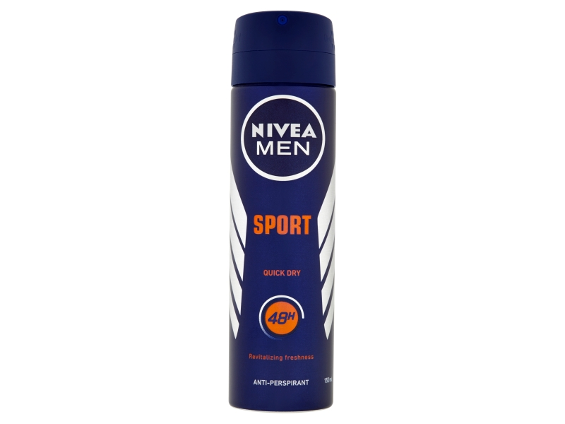 Nivea Men Sport Sprej antiperspirant 150ml