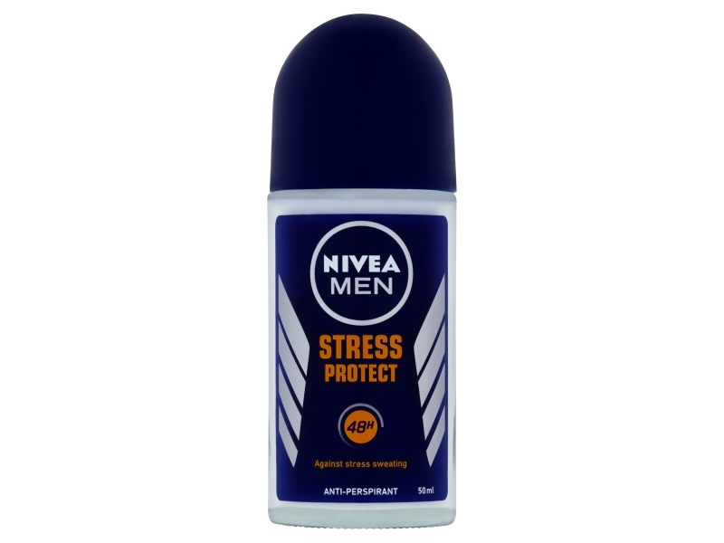 Nivea Men Stress Protect Kuličkový antiperspirant 50ml