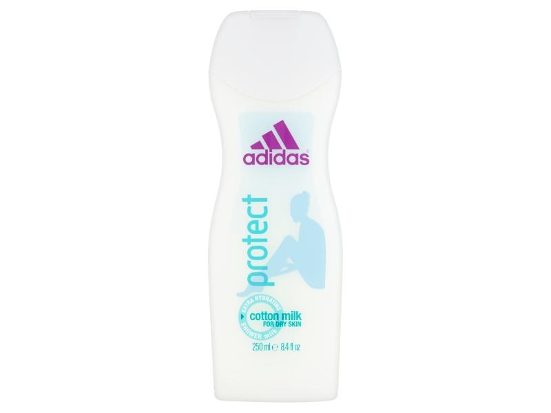Adidas Protect hydratační sprchový gel 250ml