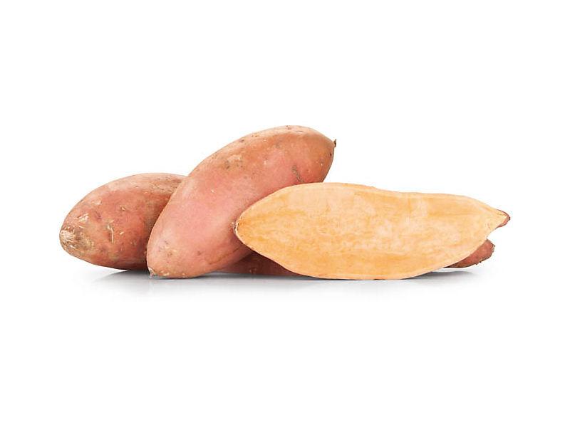 Batáty brambory sladké 750g
