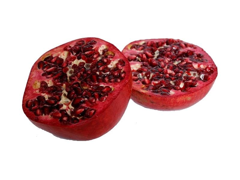 Granátové jablko (300g+) 1ks