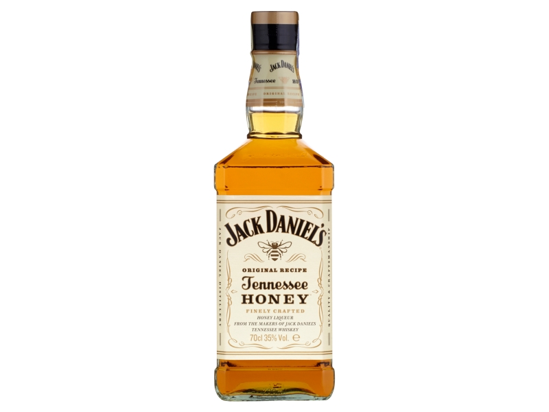 Jack Daniel´s Tennessee Honey 35%, 700ml