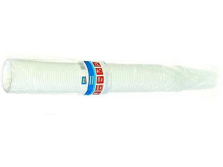 ARO Kelímek bílý na studené nápoje 300ml 100ks