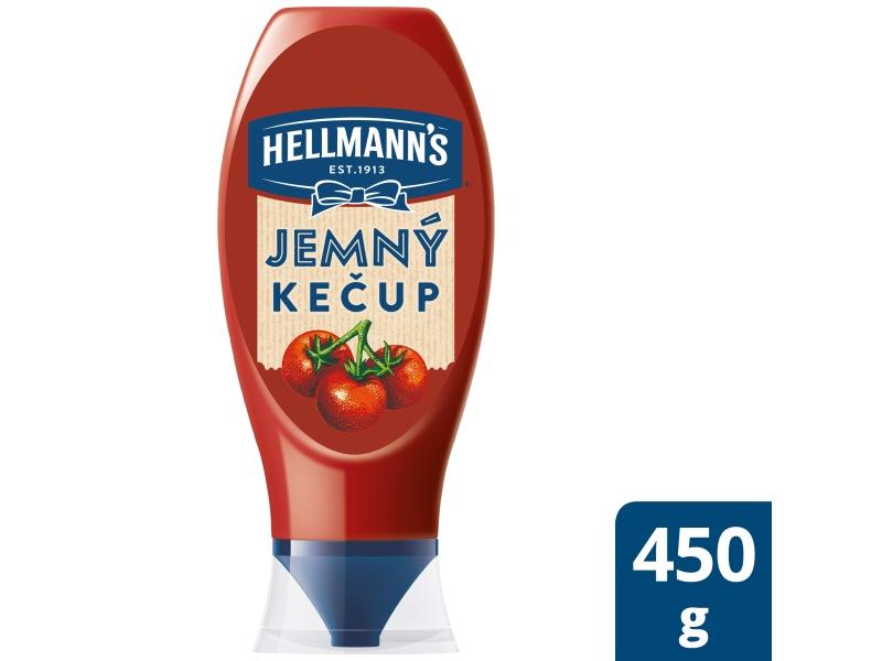 Hellmann´s Kečup jemný 450g