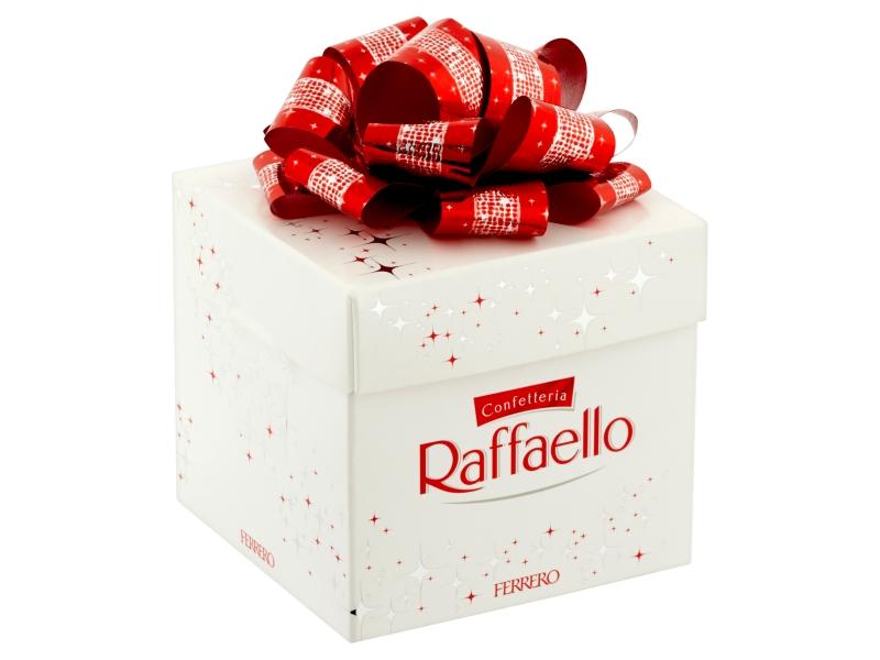 Raffaello Kostka malá pralinky 70g