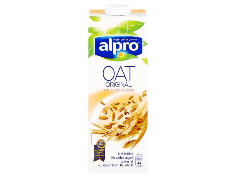 Alpro Ovesný nápoj original 1l