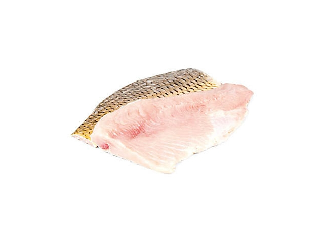 Kapr obecný filet s kůží cca 500g