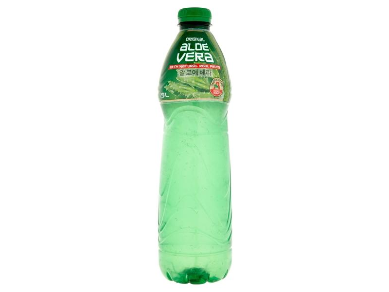 ORIGINAL Aloe Vera nápoj se skutečnými kousky aloe 1,5l