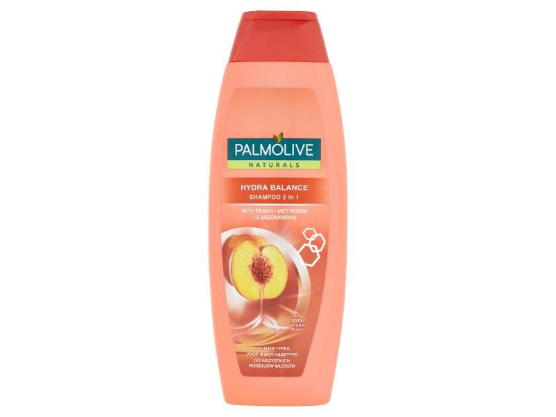 Palmolive Naturals Hydra balance šampon a kondicionér 2v1 350ml