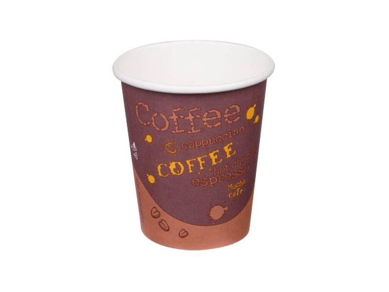 ARO Papírový kelímek Coffe To Go 200ml, 50ks