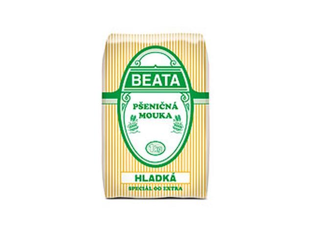 Beata Mouka pšeničná hladká 1kg