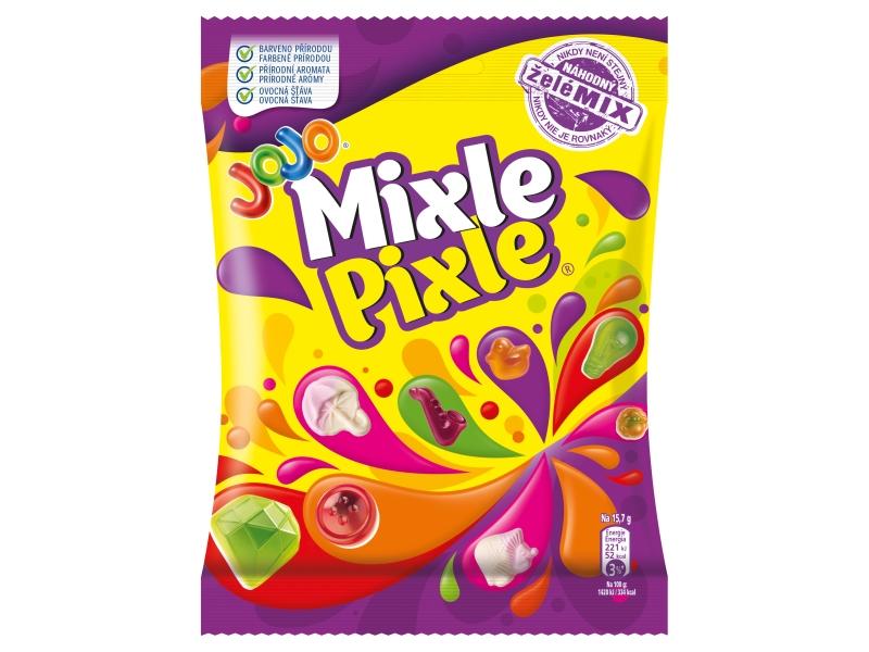 JOJO Mixle Pixle 170g