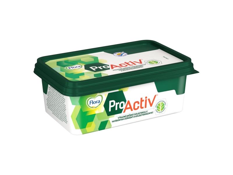 Flora Pro-Activ rostlinný tuk 200g