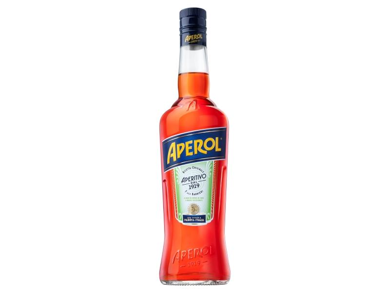 Aperol 11%, 700ml
