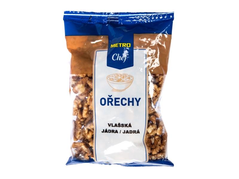 Metro Chef Vlašské ořechy jádra 200g