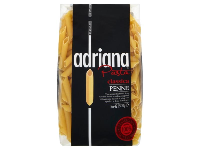 Adriana Penne Těstoviny semolinové 500g