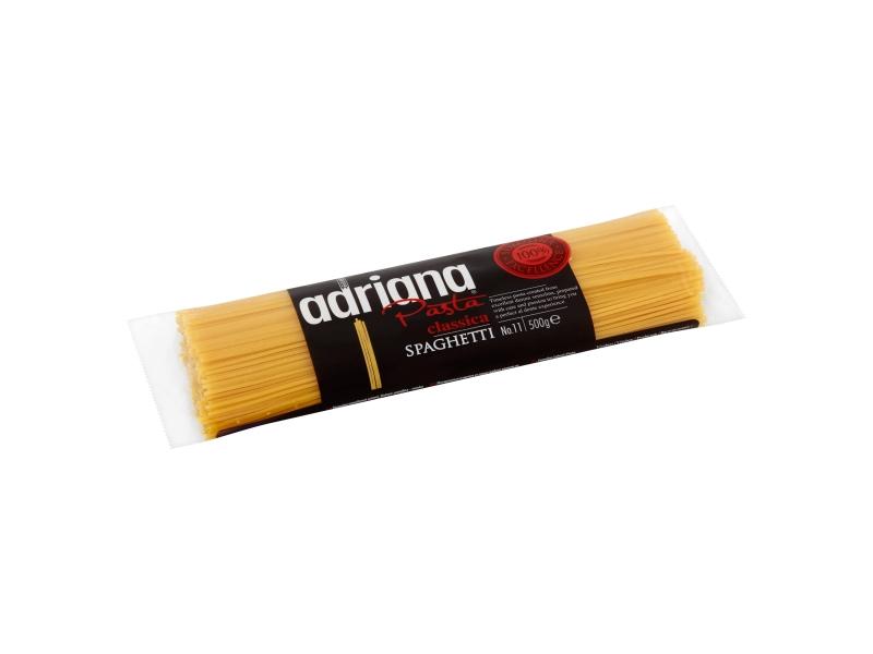 Adriana Spaghetti Těstoviny semolinové 500g