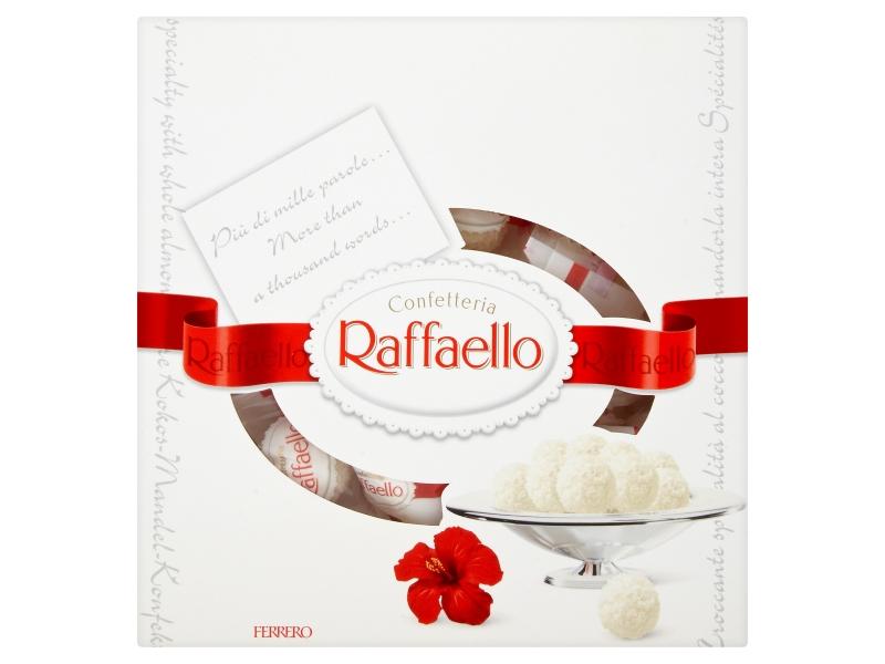 Ferrero Raffaello Bonboniéra velká 260g