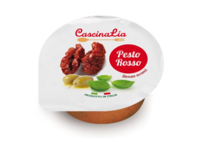 Cascina Lia Pesto Rosso 130g