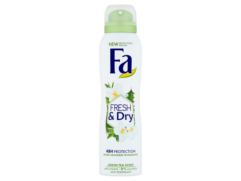 Fa antiperspirant Fresh & Dry 150ml