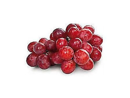Hrozny červené bezsemenné 500g