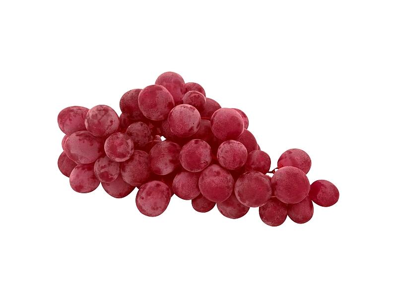Hrozny červené cca 1kg