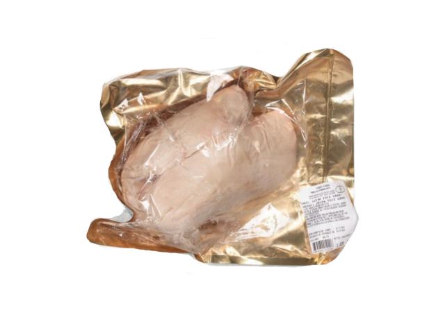 Husí játra Foie Gras mraž. cca 0,7kg
