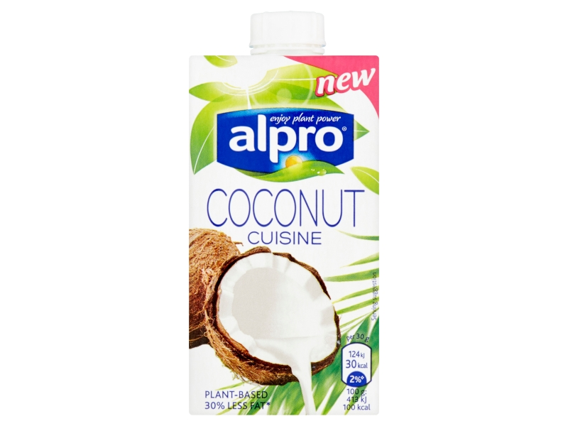 Alpro Kokosová alternativa ke smetaně 250ml