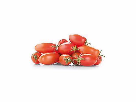 Rajčata San Marzano vanička 250g