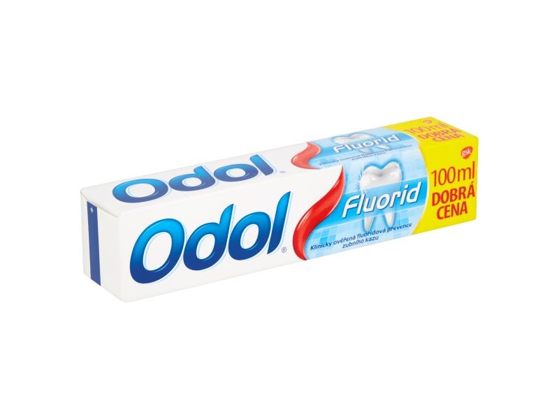 Odol Fluoride zubní pasta 100ml
