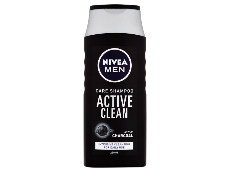Nivea Active Clean šampon pán. 250ml