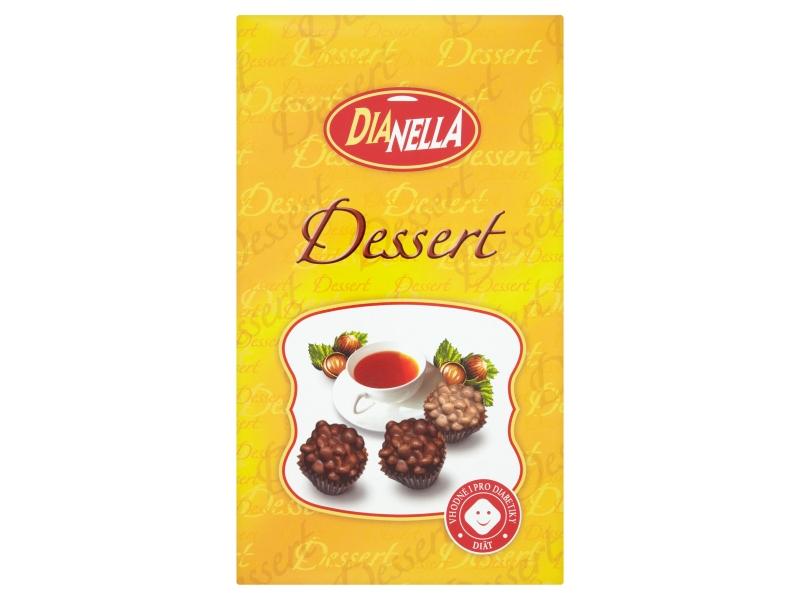 Dianella Dessert bez cukru 90g