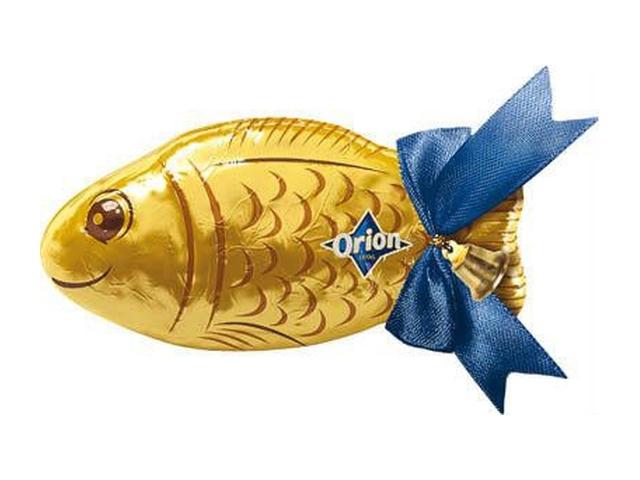 Orion Zlatý kapr 42g