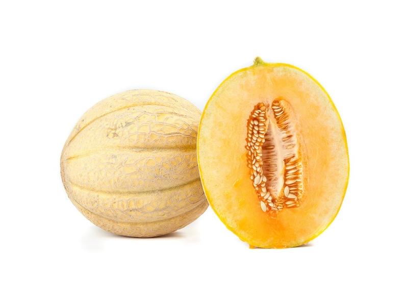 Meloun cukrový Cantaloupe cca 1kg