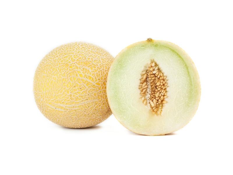 Meloun cukrový Galia vážený cca 1kg