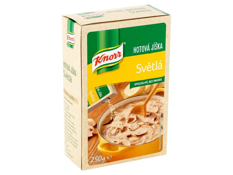 Knorr Hotová Jíška světlá 250g