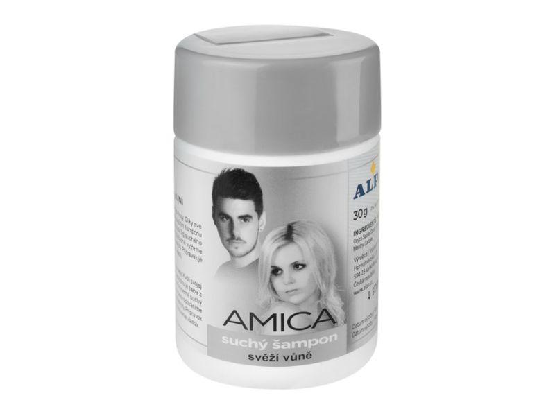 Alpa AMICA Suchý šampon UNI 30g