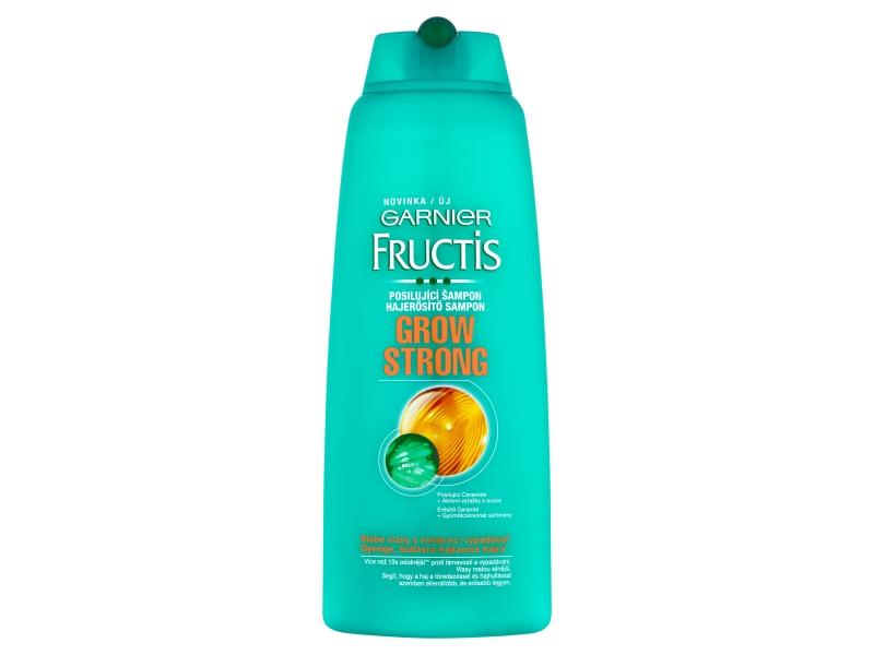 Garnier Fructis Grow Strong šampon 400ml