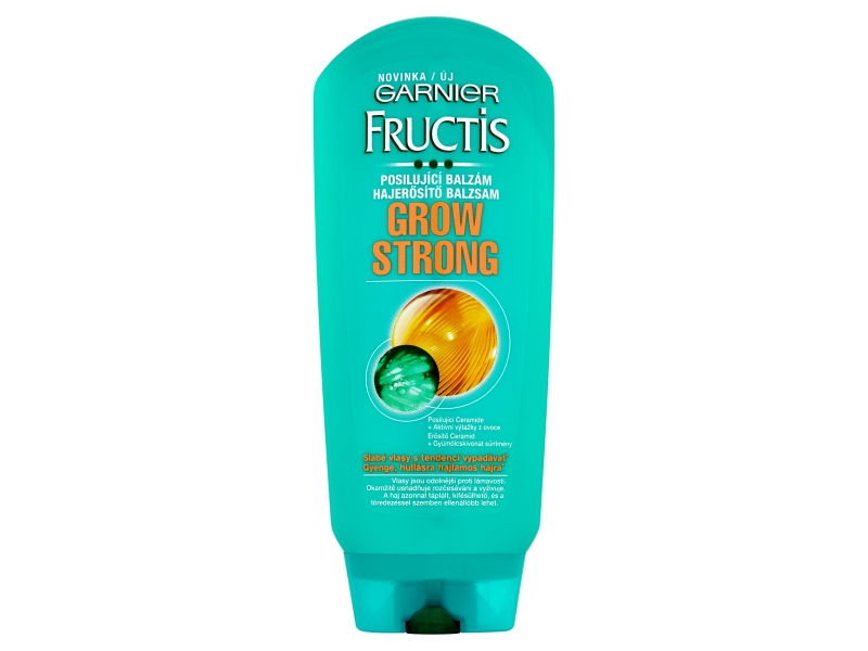 Garnier Fructis Grow strong balzám 200ml