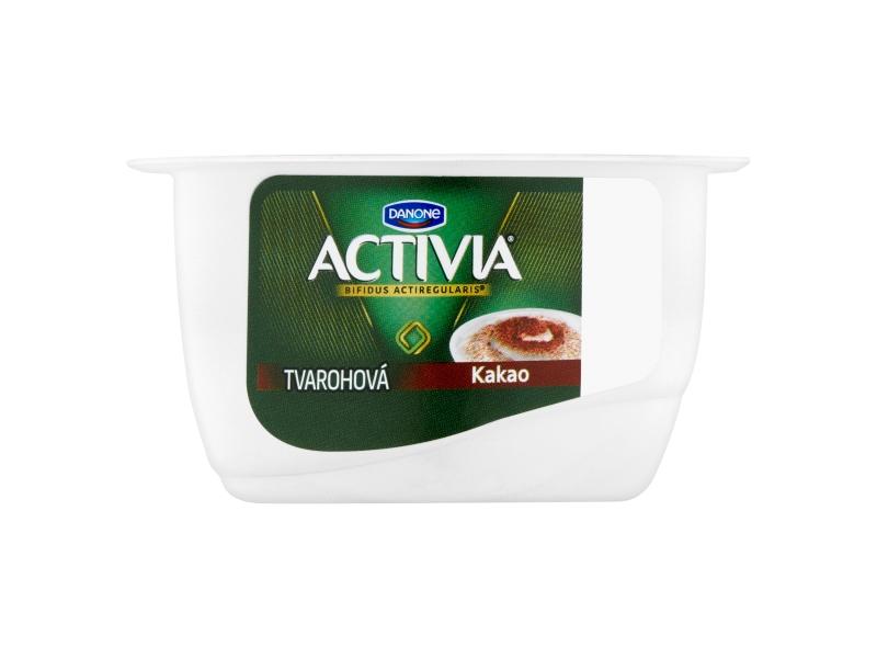 Danone Activia Tvarohová kakao, 4x135g