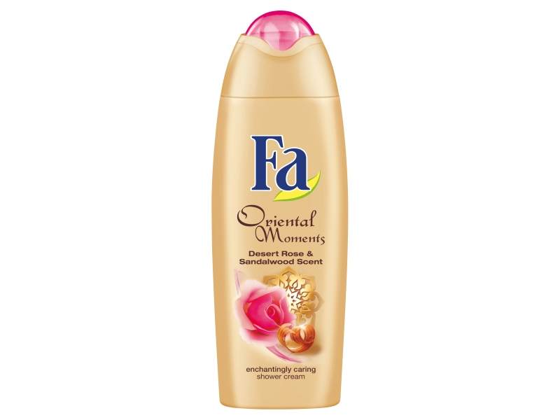 Fa Oriental Moments sprchový gel 250ml