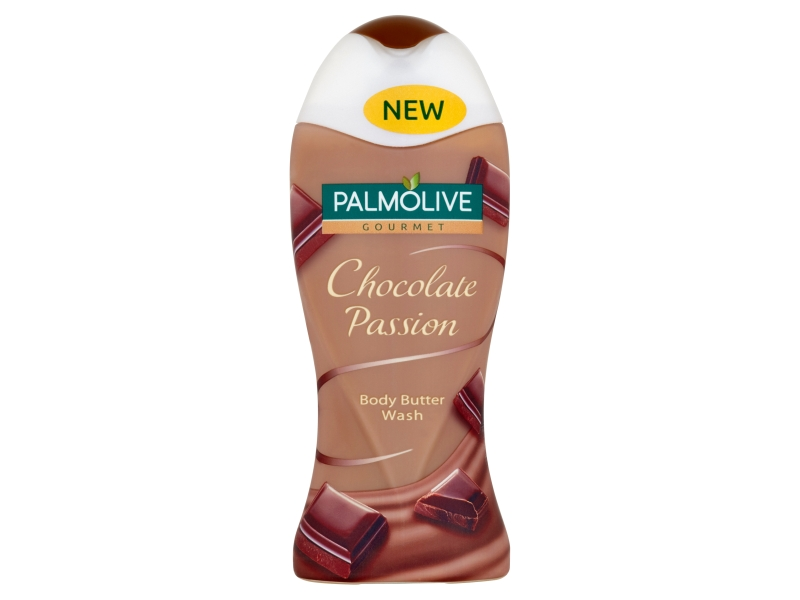 Palmolive Gourmet Chocolate Passion Sprchový gel 250ml