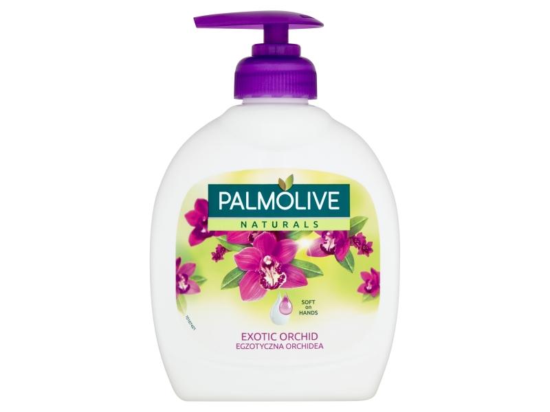Palmolive Black Orchid tekuté mýdlo 300ml