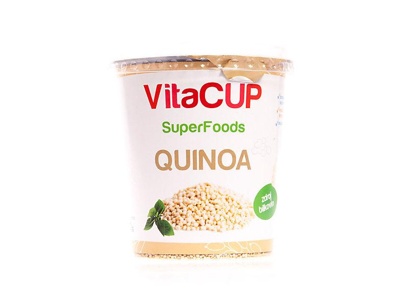 Vitacup Quinoa 250g