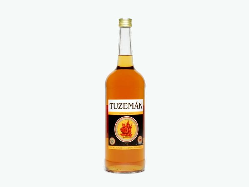 Fruko Schulz Tuzemák 37,5% 1l