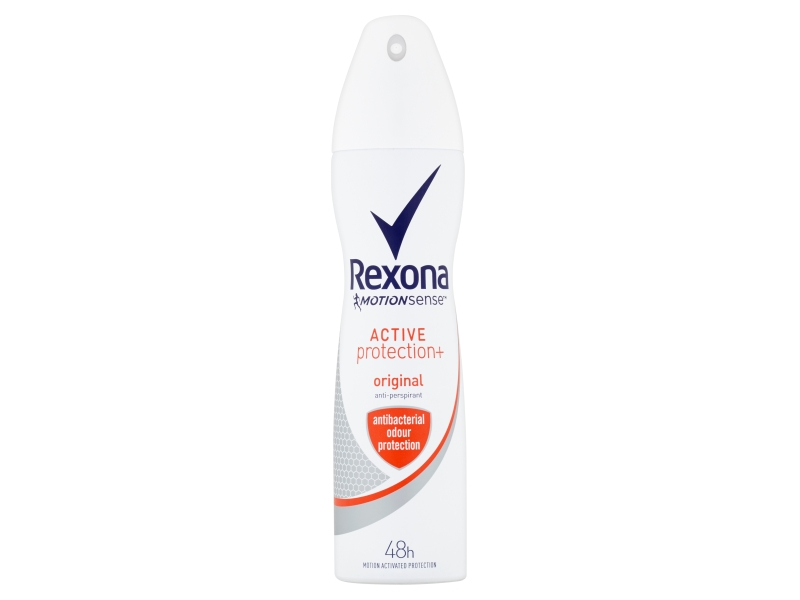 Rexona Active Protection antiperspirant sprej 150ml