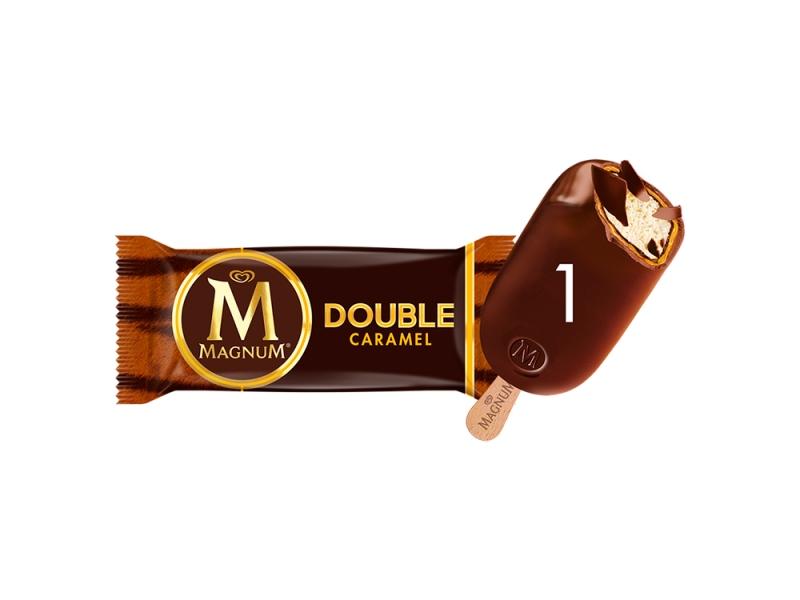Magnum Double Caramel nanuk 88ml