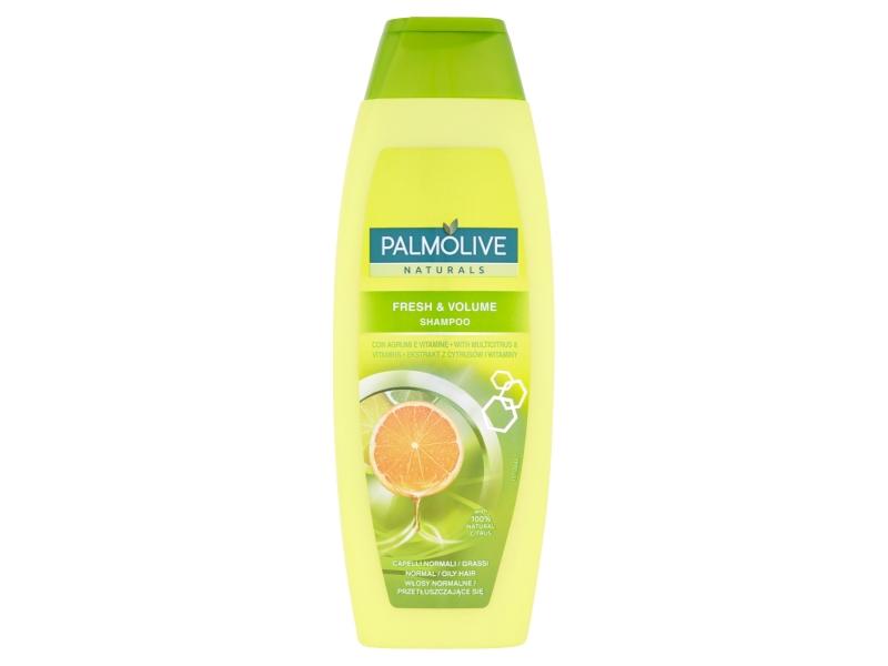 Palmolive Naturals Fresh & volume šampon 350ml